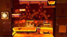sonic lava level - Google Search