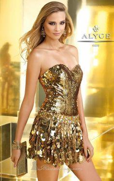 Alyce Paris 2224 Dress - MissesDressy.com