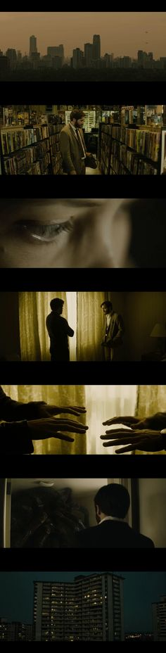 Enemy. Director: Denis Villeneuve.