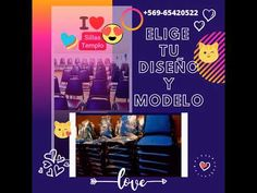 💗Atención Iglesias! y Templos 💗 Iglesias, Plaza, Temples, Metallic Furniture, Metal Furniture, Table And Chairs, Mesas, Chair Bed, Function Hall