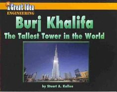 Burj Khalifa: The Tallest Tower in the World