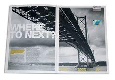 #CreativeFanClub // Logica CMG // #Brochure #design #layout