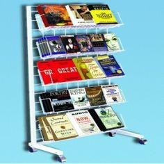 Book shelf by Jiangxi Yifu Industry Co.,Ltd | Buy Hardware Products Products http://shar.es/TyeKp