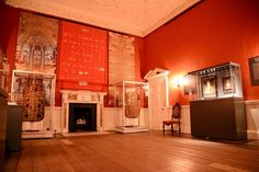 Exhibition Opening at Auckland Castle - News - Philippa Gregory