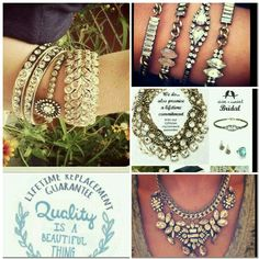 Shop right now at my online pop-up happening right now many wonderful sales.... Add a new you to the year 2015                                 https://www.chloeandisabel.com/boutique/celiasilva