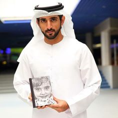 Sheikh Hamdan bin Mohammed bin Rashid Al Maktoum, Crown Prince of Dubai - releases 'Faces': 128 photographs taken by the children and staff of HIPA, detailing a humanitarian trip to the refugee camp in Jordan on10/03/2014