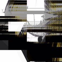 #Matimpulsif #experimental #district #art #district #fx #structure #design #mywork #distrikt #abstract #picoftheday #abstraction | par matim-p