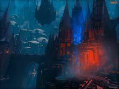 Izzet Metropolis