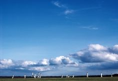by Chris Steele-Perkins / Cricket match, Hampshire.B, 1989 Cricket Match, Photographer Portfolio, Magnum Photos, The New Yorker, Long Weekend, Hampshire, New Books, England, Clouds