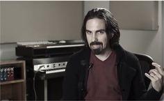 Outlander Composer Bear McCreary on Carson Daly