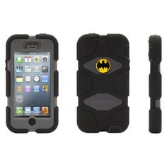 0fddba9a206 Expect More. Pay Less. Iphone SeCell Phone Cases. Griffin JL Survivor ...