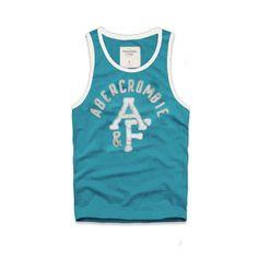 Cheap Abercrombie & Fitch Cotton Vest Mens AFC1083 [Abercrombie 123] - $32.69 : Hollister sale UK,  http://abercrombie-sale.net/