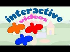 HooplaKidz introduces interactive preschool videos for children to learn in a fun and easy way.