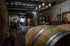 Bodega Chozas Carrascal. Requena. #rutadelvinoutielrequena #enoturismo #vino Wine Cellars, Paths