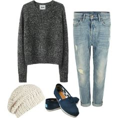 Image uploaded by Lauren. Find images and videos about fashion, style and outfit on We Heart It - the app to get lost in what you love. Winter Outfits, Casual Outfits, Cute Outfits, Fashion Outfits, Womens Fashion, Winter Clothes, Casual Clothes, Petite Fashion, Beautiful Outfits