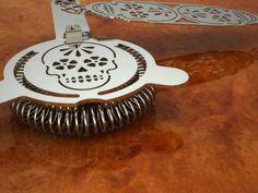 Handmade Cocktail Strainer www.facebook.com/BottesiBag