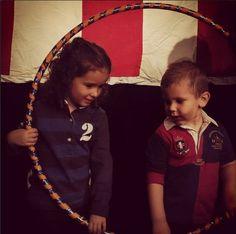 Domingo de primos #reto21disfrutarconellos #jugaresesencial #JuanyLucía