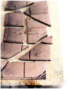 Lindt 90% @Lindt_Chocolate @Lindy Faulkner Holzknecht Chocolate #LindtTruffle @Influenster #RoseVoxBox