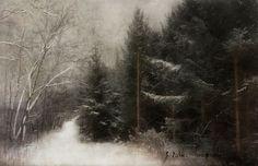 Above Art | Jamie Heiden «Фотоакварель»