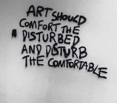 Bring it! artlife loud make art true hurt disturb wake shake inspire Mood Quotes, Art Quotes, Life Quotes, Inspirational Quotes, Punk Quotes, Pretty Words, Beautiful Words, Beautiful Pictures, Art On Wall
