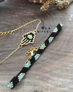 Boncuk küpeler Outgoing elegant team of the day💙💙🦕✨✨✨✨ ✨ ✿ ✿ ✿ ✿ ✿ ✿ ✿ ✿ ✿ ✿ ✿ ✿✿ ✿ ✿ ✿ ✿ ✿ ✿ ✿ ✿ ✿ ✿ ✿ ✿ ✿ ✿ ✿ ✿ ✿ Bilgi ✿ ✿ Bead Loom Bracelets, Ankle Bracelets, Bracelet Patterns, Beading Patterns, Beach Anklets, Ankle Chain, Loom Beading, Beaded Jewelry, Handmade Jewelry