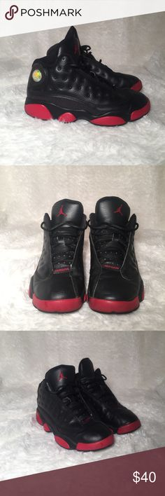 de42d7547b Air Jordan 13 Retro Dirty antes Sz 2.5Y These shoes are in GOOD used  condition
