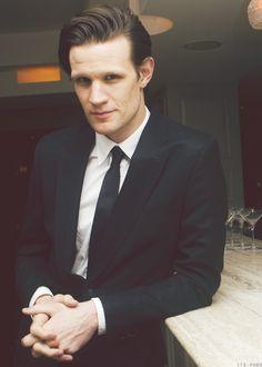 Hello pretty man (I label pics of him like that a lot)
