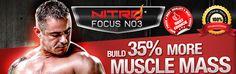 Nitro Focus NO3 Reviews