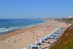 praia do norte, santa cruz by mafalda