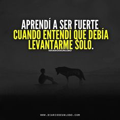 #DiarioDeUnLobo #Frases #iFrases #Quotes #Lobos #Wolves #Lobas #Lobo #Amor #Loba #iFrase #FrasesEnEspañol #SocialMedia #Networking #Like #Love #like4Like #Follow #Follow4Follow #iQuote #FrasesEnCastellano #SpanishQuote #Werewolves #Spanishquotes