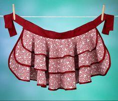 I love aprons