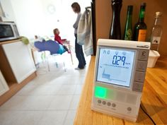 The drive for a 21st-century electric grid faces privacy worries. What will happen to the detailed information on home energy use that utilities will be able to collect through smart meters?