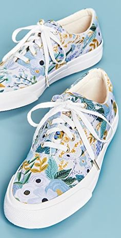 Keds x Rifle Paper Co. Preparation H For Eyes, Classy Yet Trendy, Keds Shoes, Keds Sneakers, Rifle Paper Co, Weathered Wood, Leggings, Capsule Wardrobe, Old Navy