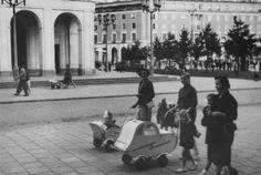 Plac Centralny Krakow, Poland, Street View, History, Pictures, Historia