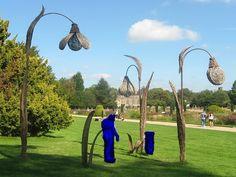 Trentham Garden Fotos Bilder von unseren Gartenreisen in England Parks, England, Cottage, Outdoor Structures, Jewels, Garden, Pictures, Private Garden, Nature