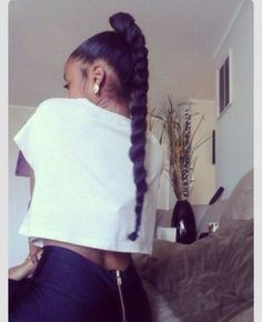 Long hair Don't care.!