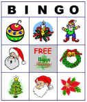 DLTK free printable bingo cards and call sheets- variety of themes/card sizes. Great for foreign language classes, reading class, numbers