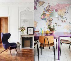 Casa 2018: Pantone Ultra Violet, come usarlo | Zigzagmom