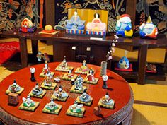 Japan National Tourism Organization   Plan Your Trip   Festivals & Events   Traditional Annual Events   Hina-Matsuri (Doll Festival)