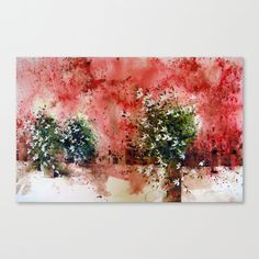 the three sisters Art Print by denise comeau painter printmaker - X-Small Sisters Art, Three Sisters, Cutting Board Oil, Canvas Prints, Art Prints, Natural Wood, Printmaking, Third, Art Pieces