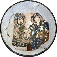.Türk Selçuklu Ceramics 12-13.yy