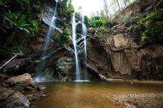 Mok Fa Waterfall - http://mychiangmaitour.com/mok-fa-waterfall/?http://mychiangmaitour.com/