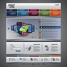 Service Business Web Development