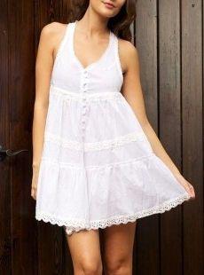 #Tiered #Summer #Dress ♥ sooooo love