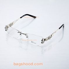 67f0871b82 Trendy Rimless Glasses For Women