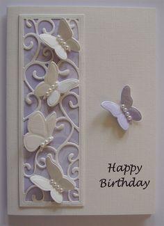 Image result for sue wilson striplet die butterflies in flight