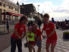 Prépa pour la Mud Day de Cabourg le 19 Septembre avec Hélène votre coach sportif !