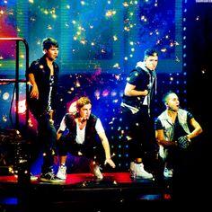 Big Time Summer Tour!! :)