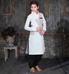 Image may contain: 1 person, standing Groom Wear, Groom Dress, Men Dress, Dress Shoes, Pathani For Men, Pathani Kurta, Boys Kurta Design, Suit Fashion, Womens Fashion