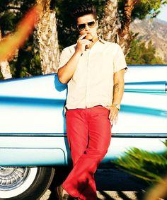 Cadillac Bruno #Music #Style #Fashion